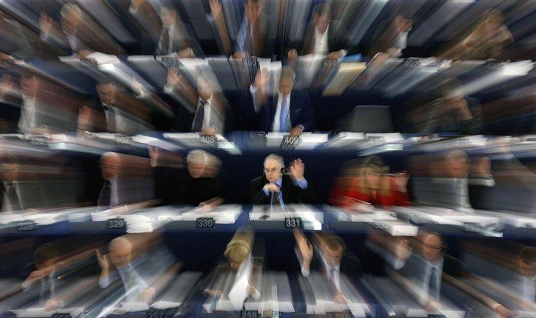 Έρευνα του Euronews: Πόσα παίρνουν οι βουλευτές σε κάθε χώρα της ΕΕ - Σε ποια θέση στο τοπ 10 είναι οι Έλληνες - Κυρίως Φωτογραφία - Gallery - Video