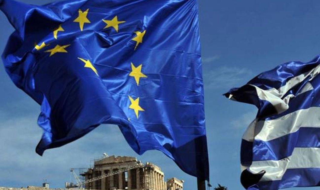 Reuters: Πιθανές οι συνομιλίες για ελάφρυνση του χρέους, στα μέσα Απριλίου - Απαραίτητη προϋπόθεση να έχει κλείσει η συμφωνία - Κυρίως Φωτογραφία - Gallery - Video
