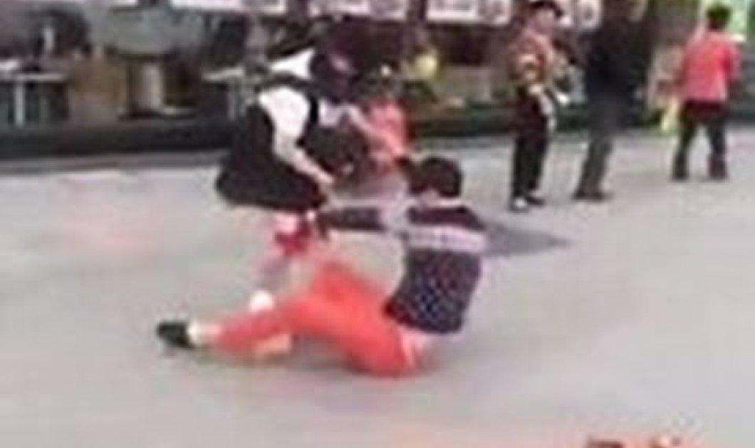 Η εκδίκηση του κερατά: Της κατέβασε την κυλότα δημοσίως για να την εκδικηθεί (Βίντεο) - Κυρίως Φωτογραφία - Gallery - Video