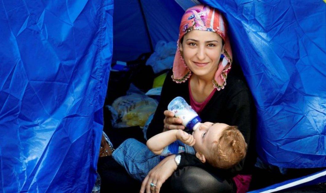 Είναι είδηση: Καμία άφιξη πρόσφυγα το τελευταίο 24ωρο στο βόρειο Αιγαίο  - Κυρίως Φωτογραφία - Gallery - Video