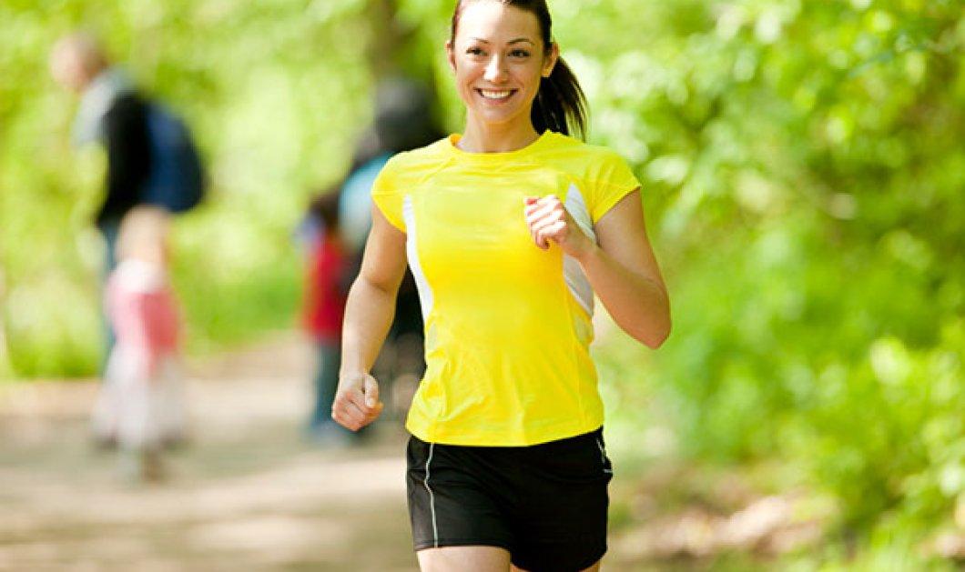 Απώλεια βάρους μόνο με περπάτημα: Δες πώς να το πετύχεις εύκολα και γρήγορα - Κυρίως Φωτογραφία - Gallery - Video