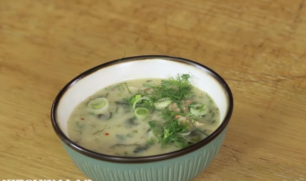 Ετοιμαστείτε για την πιο πρωτότυπη μαγειρίτσα με κοτόπουλο: Ο Άκης Πετρετζίκης φροντίζει για σας  - Κυρίως Φωτογραφία - Gallery - Video