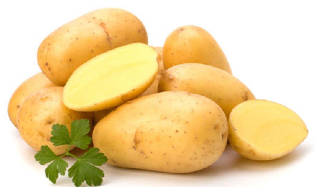 Πότε οι πατάτες γίνονται επικίνδυνες για την υγεία μας & γιατί; - Κυρίως Φωτογραφία - Gallery - Video