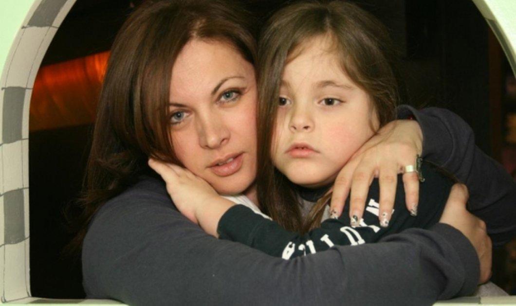 """Όλη δείτε τη: H συγκλονιστική συνέντευξη της Νένας Χρονοπούλου για τον γιο της με ειδικές ανάγκες: """"Ο γιατρός του είναι ο Τάσος Μητρόπουλος"""" - Κυρίως Φωτογραφία - Gallery - Video"""