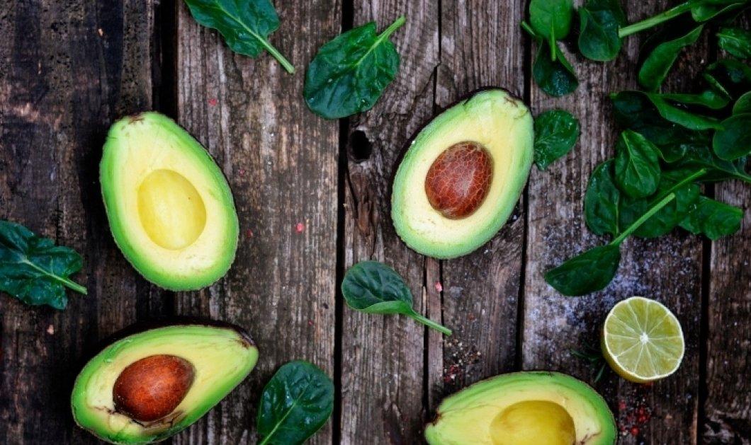 Μείνε φρέσκια για πάντα: Ντομάτα, αβοκάντο κι άλλες 6 τροφές που  προλαμβάνουν τις ρυτίδες! - Κυρίως Φωτογραφία - Gallery - Video