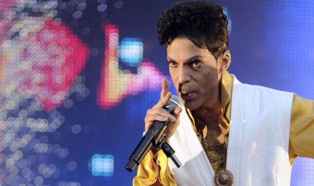 Θα γινόταν σήμερα 58 χρονών ο κοσμοαγάπητος Prince: Φωτό- άλμπουμ της ζωής ενός θρύλου που έφυγε νωρίς    - Κυρίως Φωτογραφία - Gallery - Video
