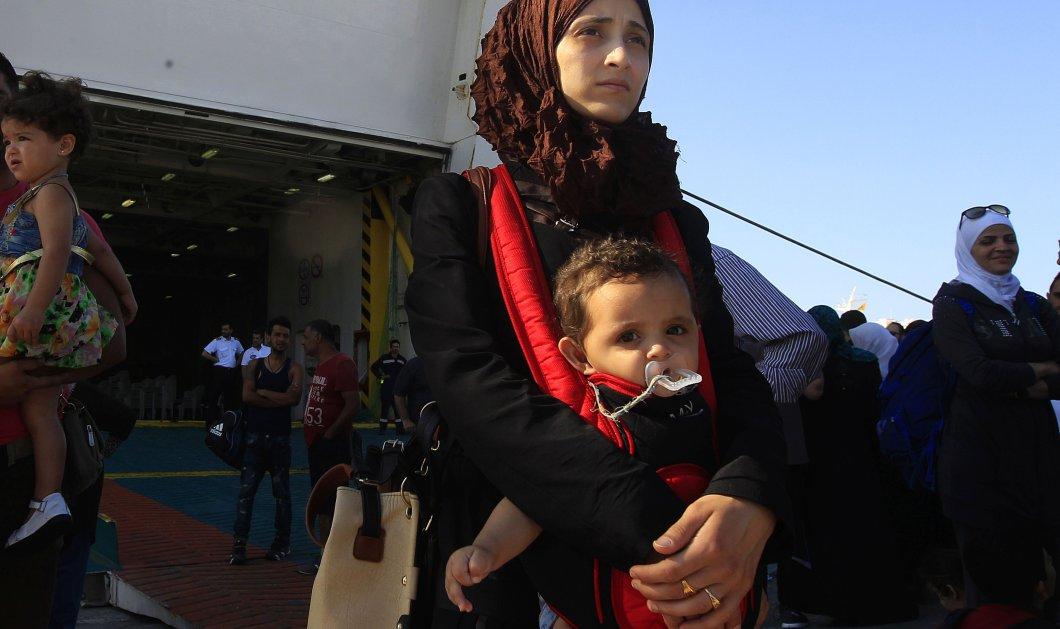 It's news: Μηδενικές αφίξεις προσφύγων και μεταναστών σε Λέσβο, Λέρο, Κω - Κυρίως Φωτογραφία - Gallery - Video