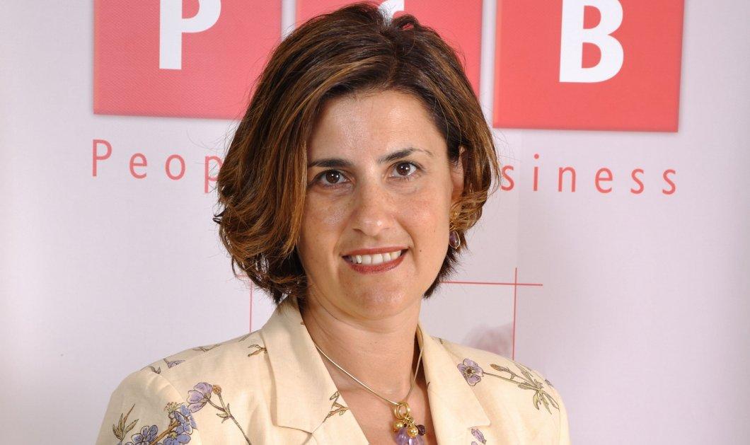 Η Ρεβέκκα Πιτσίκα ανέλαβε σύμβουλος του Κυριάκου Μητσοτάκη για την επιλογή στελεχών   - Κυρίως Φωτογραφία - Gallery - Video