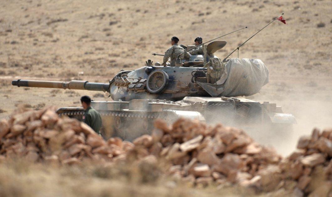 Ο Πούτιν ξαναχτυπά: Η Τουρκία προμηθευτής όπλων του ISIS, τα στοιχεία στον ΟΗΕ - Κυρίως Φωτογραφία - Gallery - Video