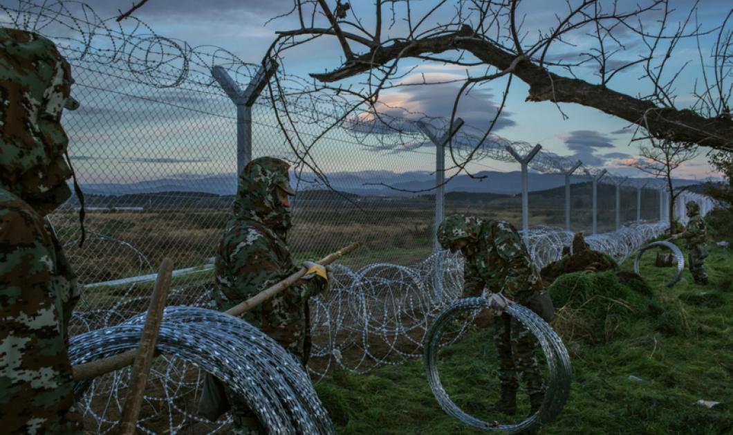 Συγκλονιστικές φωτό για το προσφυγικό χάρισαν το Πούλιτζερ στους Νew York Times - Δείτε τις - Κυρίως Φωτογραφία - Gallery - Video