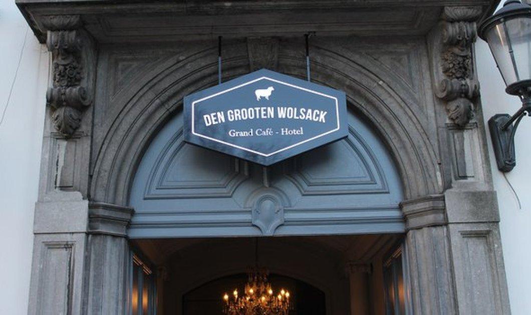Σε αυτό το cool restaurant έφαγε ο Αλέξης Τσίπρας, ο Παππάς & το αφεντικό της Βild - Κυρίως Φωτογραφία - Gallery - Video