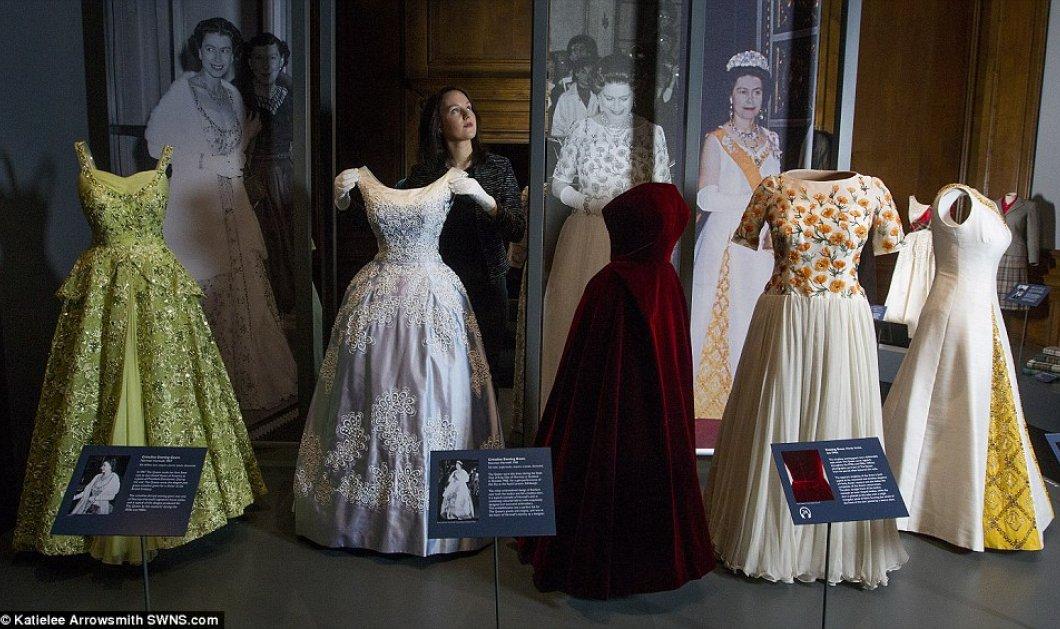 Βασίλισσα Ελισάβετ: Όλη η γκαρνταρόμπα της με αφορμή τα 90 γενέθλια - Το νυφικό της, οι ιστορικές εμφανίσεις  - Κυρίως Φωτογραφία - Gallery - Video