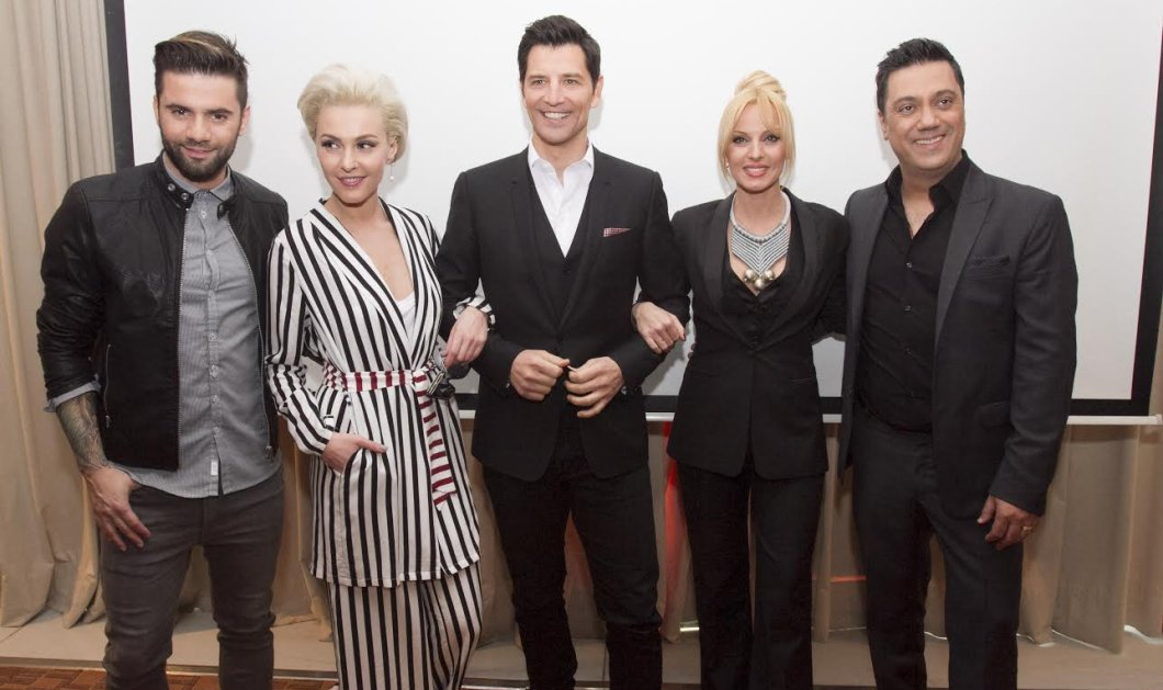 O Σάκης & το «X-Factor» επιστρέφουν στις οθόνες μας από τον ΣΚΑΪ: Πρεμιέρα απόψε στις 22.00  - Κυρίως Φωτογραφία - Gallery - Video