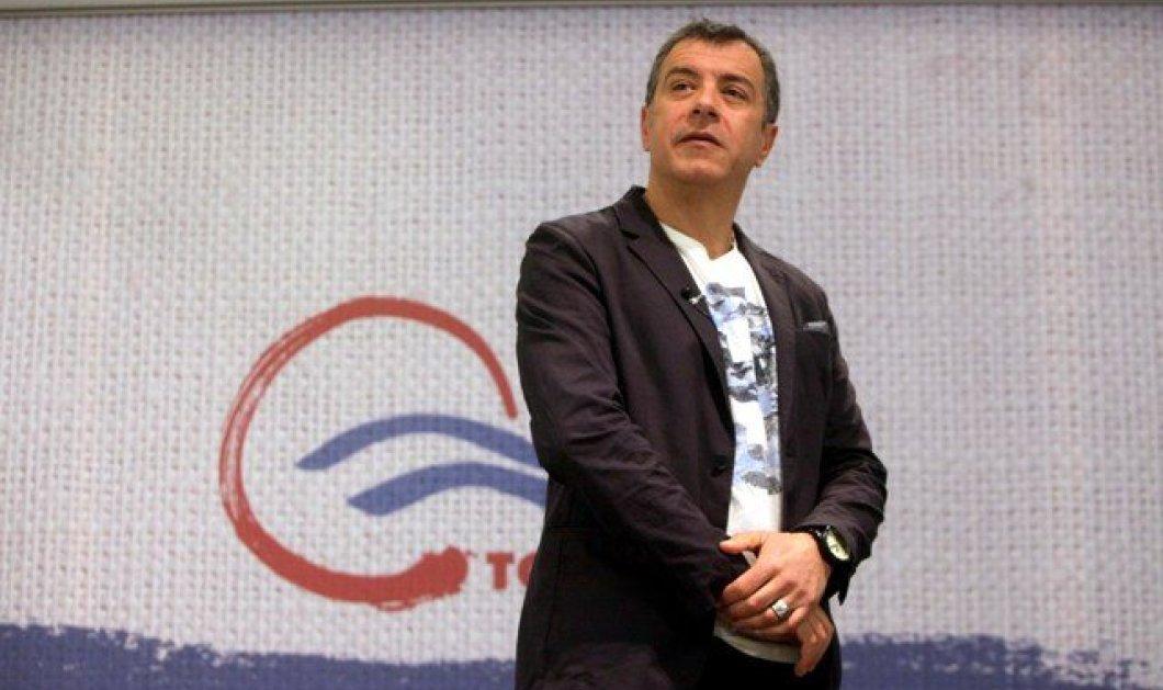 Σ. Θεοδωράκης: Γιατί να συγκρουστούμε με το ΔΝΤ; Μια χώρα για να παραμείνει δυνατή πρέπει να κάνει σωστές συμμαχίες  - Κυρίως Φωτογραφία - Gallery - Video