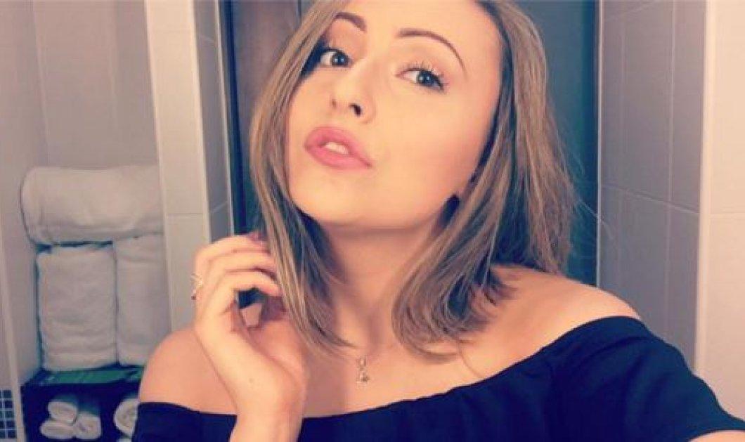 Πως είμαστε σε Κρίση πανικού- Η Amber τρέλανε Facebook με μια φώτο της στην δύσκολη στιγμή   - Κυρίως Φωτογραφία - Gallery - Video