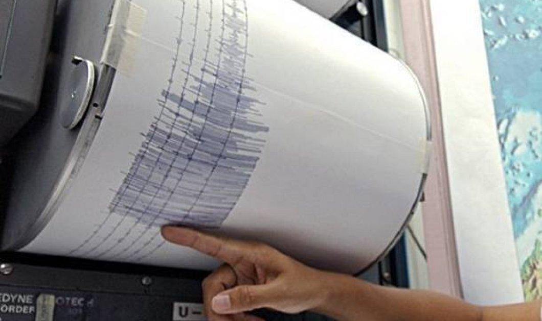Ισχυρός σεισμός 6,2 βαθμών στη νοτιοδυτική Αλάσκα  - Κυρίως Φωτογραφία - Gallery - Video
