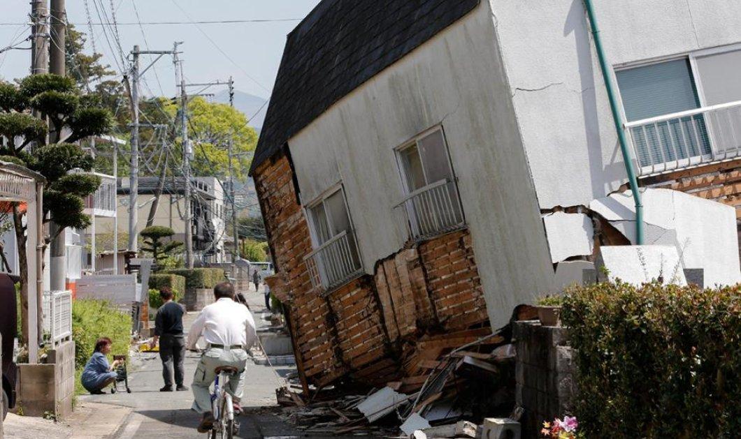 Alert! Σεισμός 7,4 Ρίχτερ στην Ιαπωνία - Ειδοποίηση για τσουνάμι - Κυρίως Φωτογραφία - Gallery - Video
