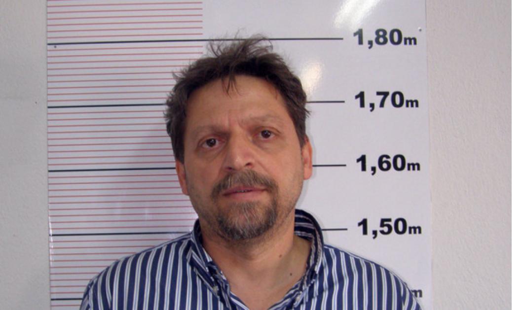 Τρίκαλα: Αυτός είναι ο δάσκαλος που ασελγούσε σε παιδιά - Στην δημοσιότητα τα στοιχεία του από την ΕΛ. ΑΣ - Κυρίως Φωτογραφία - Gallery - Video