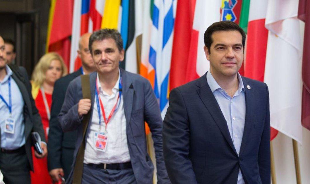 Αυτή είναι η νέα πιθανή ημερομηνία για το έκτακτο Eurogroup - Πάσχα με ρουκέτες.... - Κυρίως Φωτογραφία - Gallery - Video