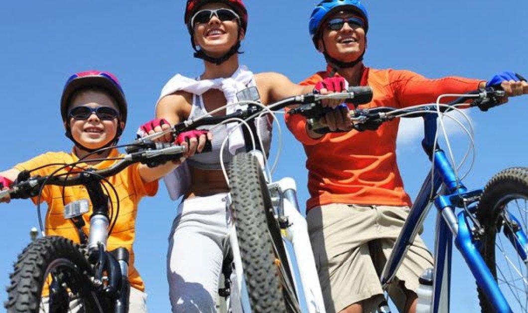 Good News το Athens Bike Weekend: Μια μεγάλη γιορτή για το ποδήλατο - Όλο το πρόγραμμα   - Κυρίως Φωτογραφία - Gallery - Video