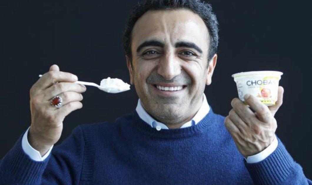 Ο Τούρκος ιδρυτής της Chombani μοίρασε μερίδια της εταιρείας στους 2.000 υπαλλήλους του & πολλοί γίνονται εκατομμυριούχοι!  - Κυρίως Φωτογραφία - Gallery - Video