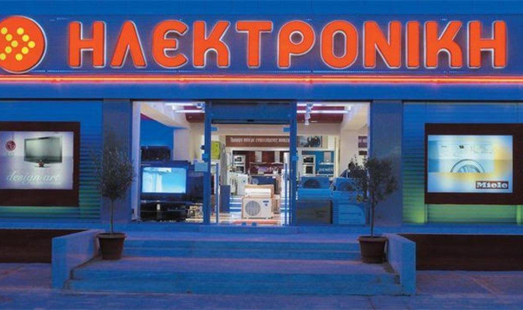 Όλο το ιστορικό: Πως έκλεισε μετά από 66 χρόνια η Ηλεκτρονική Αθηνών - Κυρίως Φωτογραφία - Gallery - Video