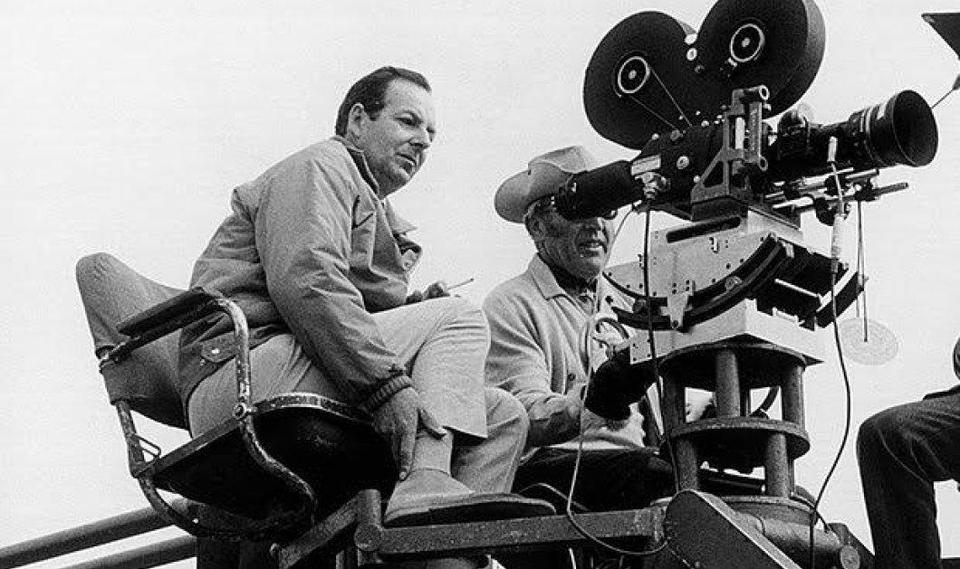 Πέθανε Γκάϊ Χάμιλτον ο σκηνοθέτης θρυλικών ταινιών του Τζέιμς Μποντ -Ήταν 93 ετών   - Κυρίως Φωτογραφία - Gallery - Video