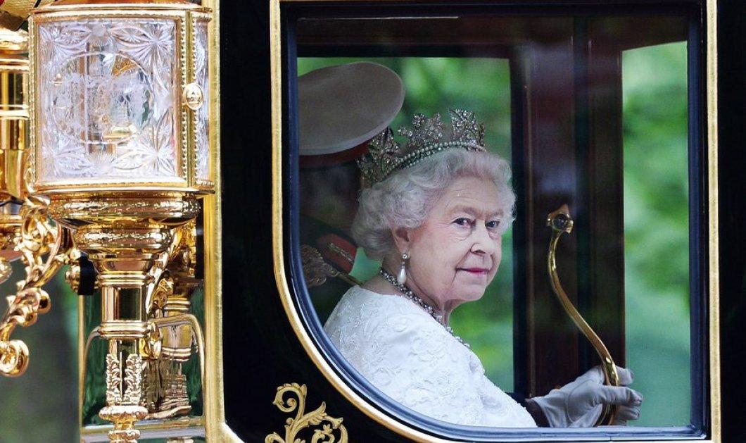 H βασίλισσα Ελισάβετ γίνεται αύριο 90 & είναι πιο δημοφιλής από ποτέ! Οι εκδηλώσεις, το κέικ πορτοκαλιού και o Ομπάμα - Κυρίως Φωτογραφία - Gallery - Video