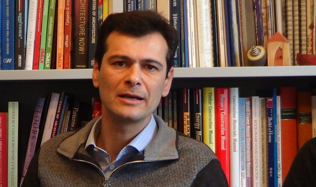 Ο Δήμαρχος Χίου έστειλε εξώδικο στον Μουζάλα: Δεν έχετε την ικανότητα να ανταποκριθείτε σε τέτοιες καταστάσεις  - Κυρίως Φωτογραφία - Gallery - Video