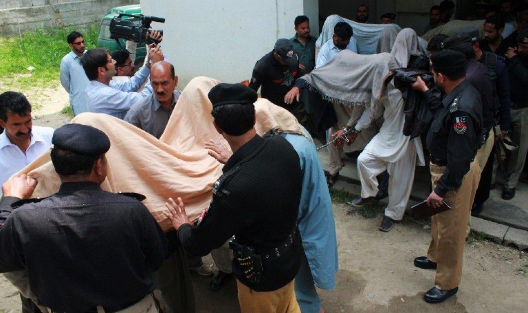 Φρικαλέο έγκλημα στο Πακιστάν: Έκαψαν ζωντανή 16χρονη γιατί βοήθησε ερωτευμένους να «κλεφτούν»   - Κυρίως Φωτογραφία - Gallery - Video