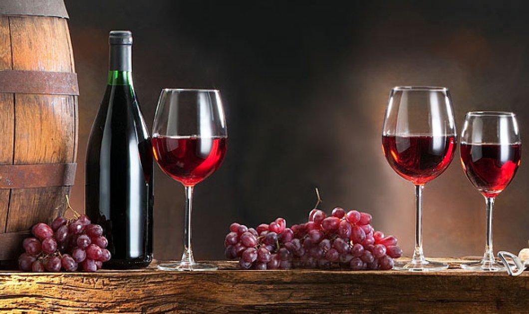 Οι 20 πρωταθλητές στην κατανάλωση κρασιού: Απίστευτο ποιοι έρχονται πρώτοι - Κυρίως Φωτογραφία - Gallery - Video