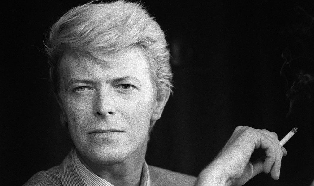 HEROES: Συναυλία - αφιέρωμα στον David Bowie απόψε στο Gazarte - Τα έσοδα υπέρ των προσφύγων - Κυρίως Φωτογραφία - Gallery - Video