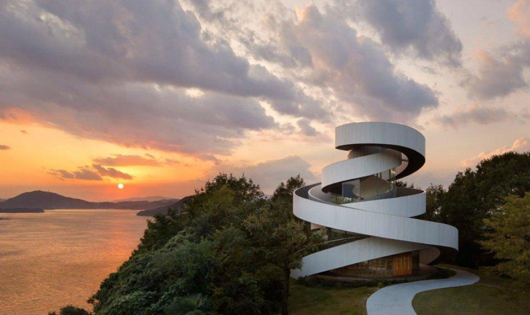Building of the Year awards: Αυτά είναι τα 14 καλύτερα νέα κτίρια στον πλανήτη  - Κυρίως Φωτογραφία - Gallery - Video
