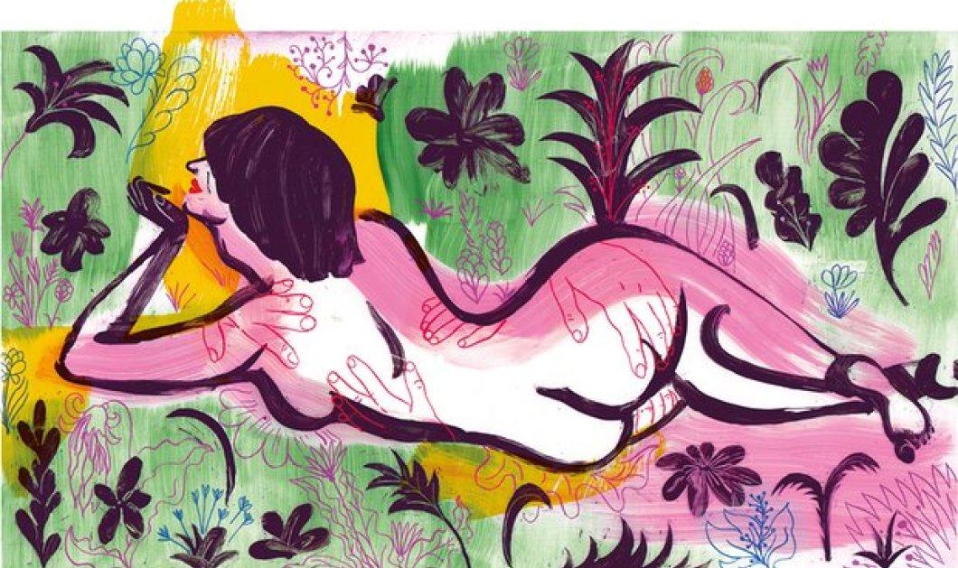 Guardian: Μια 63χρονη σε εμμηνόπαυση εξομολογείται - Μου αρέσει να κάνω σεξ με 22χρονους  - Κυρίως Φωτογραφία - Gallery - Video