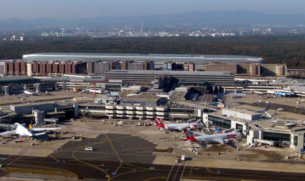 Skytrax: Τα 10 καλύτερα αεροδρόμια της Ευρώπης ψηφίσαν 13.000.000 επιβάτες  - Κυρίως Φωτογραφία - Gallery - Video