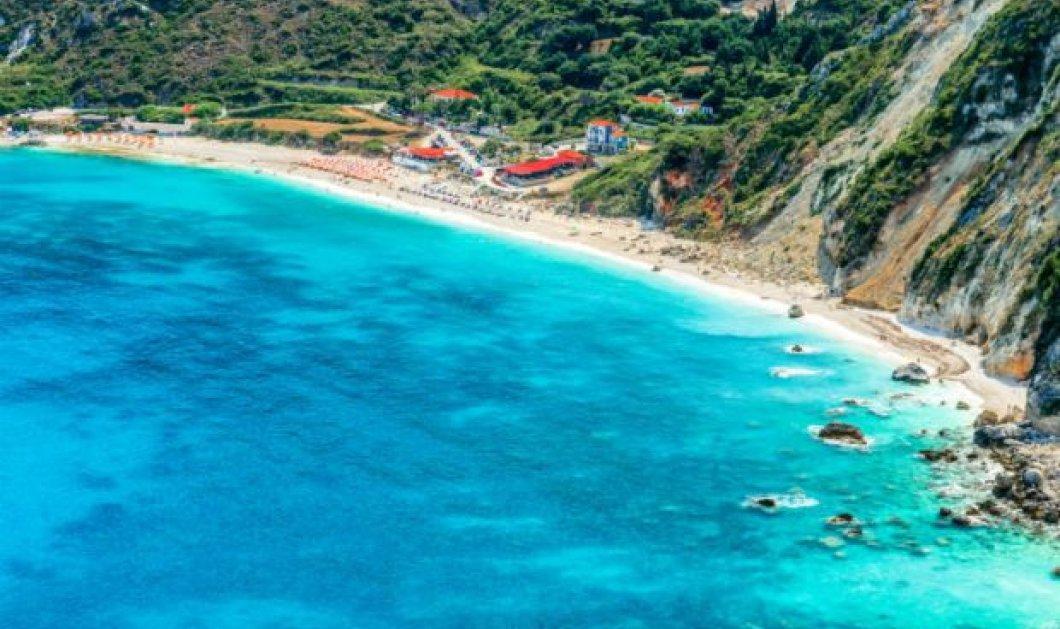 Αυτές είναι οι καλύτερες παραλίες του Ιονίου σύμφωνα με το Lonely Planet  - Κυρίως Φωτογραφία - Gallery - Video