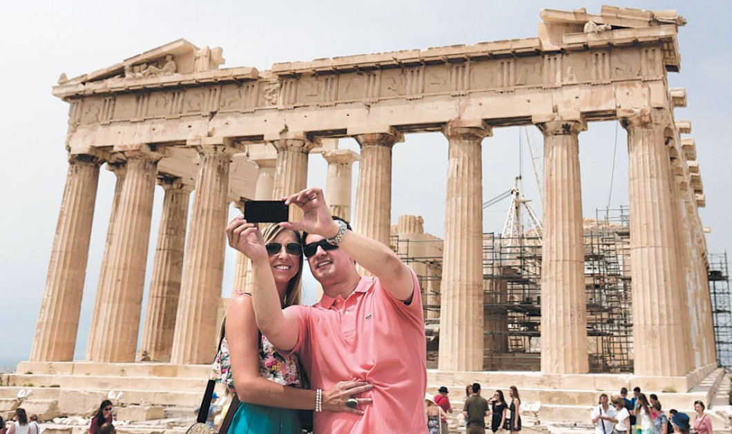 Good News: 1 εκατ. Σέρβοι τουρίστες αναμένονται στην Ελλάδα το 2016   - Κυρίως Φωτογραφία - Gallery - Video