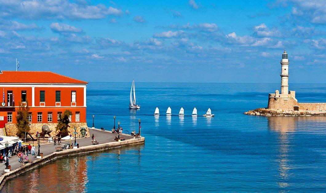 Το απέραντο γαλάζιο της Ελλάδας: Ιδού οι 430 ελληνικές παραλίες με Γαλάζια Σημαία - Όλη η λίστα 2016   - Κυρίως Φωτογραφία - Gallery - Video