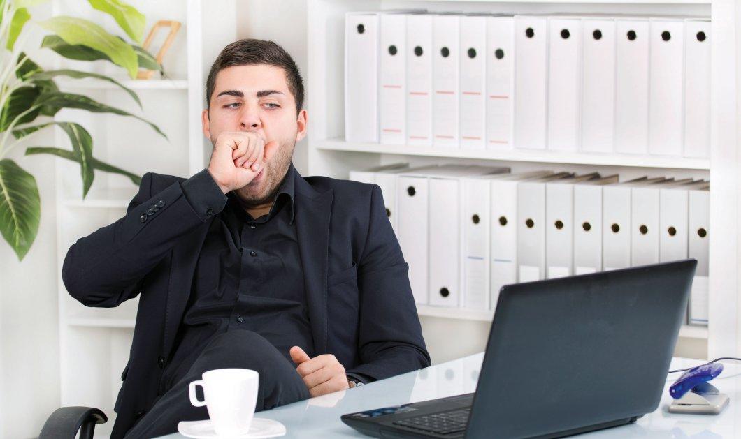 Απίθανο story: 44χρονος ζητά αποζημίωση από την δουλειά του γιατί ήταν βαρετή  - Κυρίως Φωτογραφία - Gallery - Video