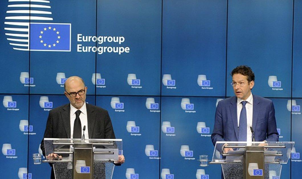 ESM: Αυτή είναι η πρόταση για τη διευθέτηση του ελληνικού χρέους  - Ποια είναι τα σημεία κλειδί - Κυρίως Φωτογραφία - Gallery - Video