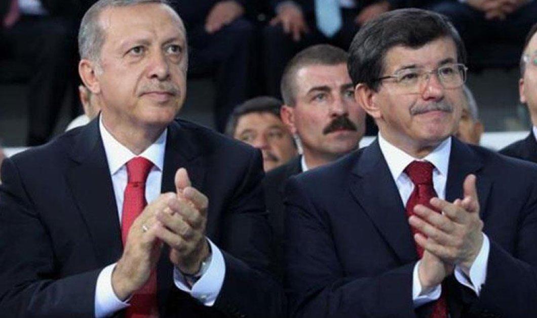 Ποιος θα αντικαταστήσει τον Νταβούτογλου;  Ίσως ο γαμπρός του Ερντογάν σύζυγος της κόρης του - Κυρίως Φωτογραφία - Gallery - Video