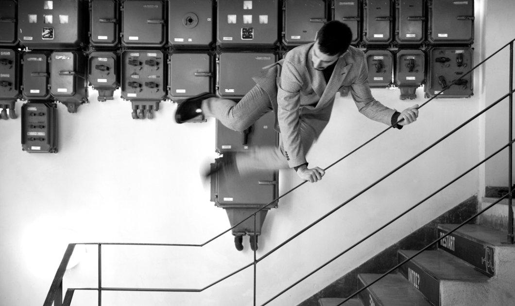 Made in Greece o  28χρονος Γιώργος Κοτσιφάκης: Από το Ηράκλειο Κρήτης στα  Βασιλικά Μπαλέτα της Φλάνδρας - Κυρίως Φωτογραφία - Gallery - Video
