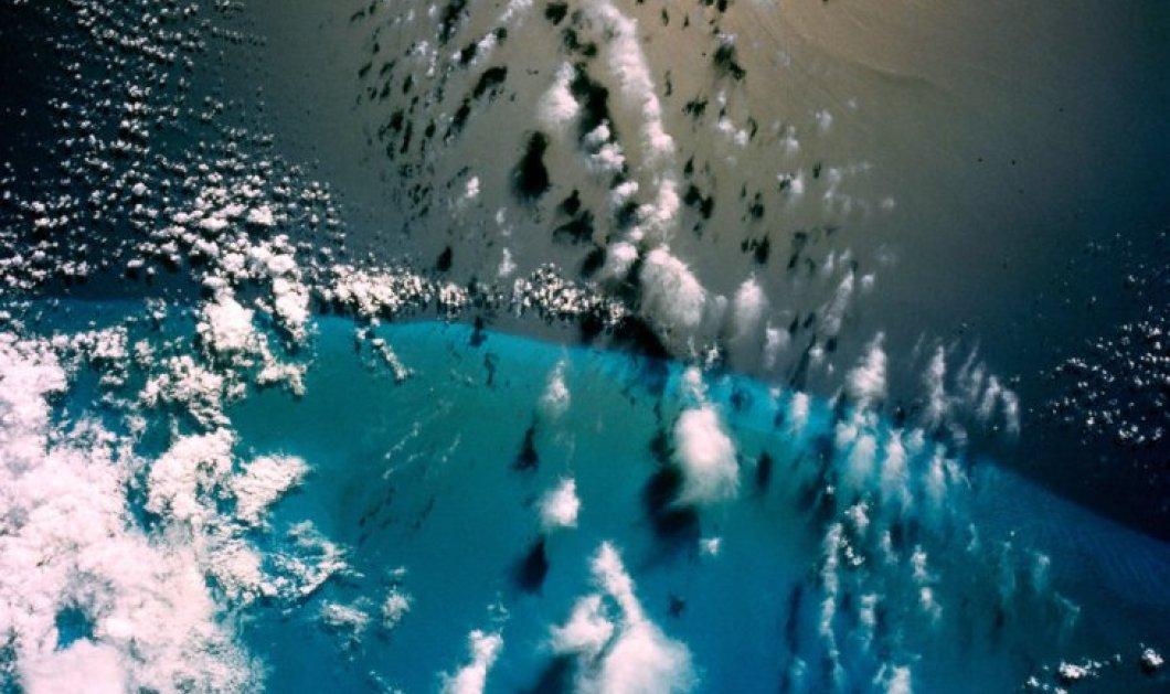 Φανταστικές αεροφωτογραφίες της γης τραβηγμένες από αστροναύτες της ΝASA - Θα σας εντυπωσιάσουν - Κυρίως Φωτογραφία - Gallery - Video