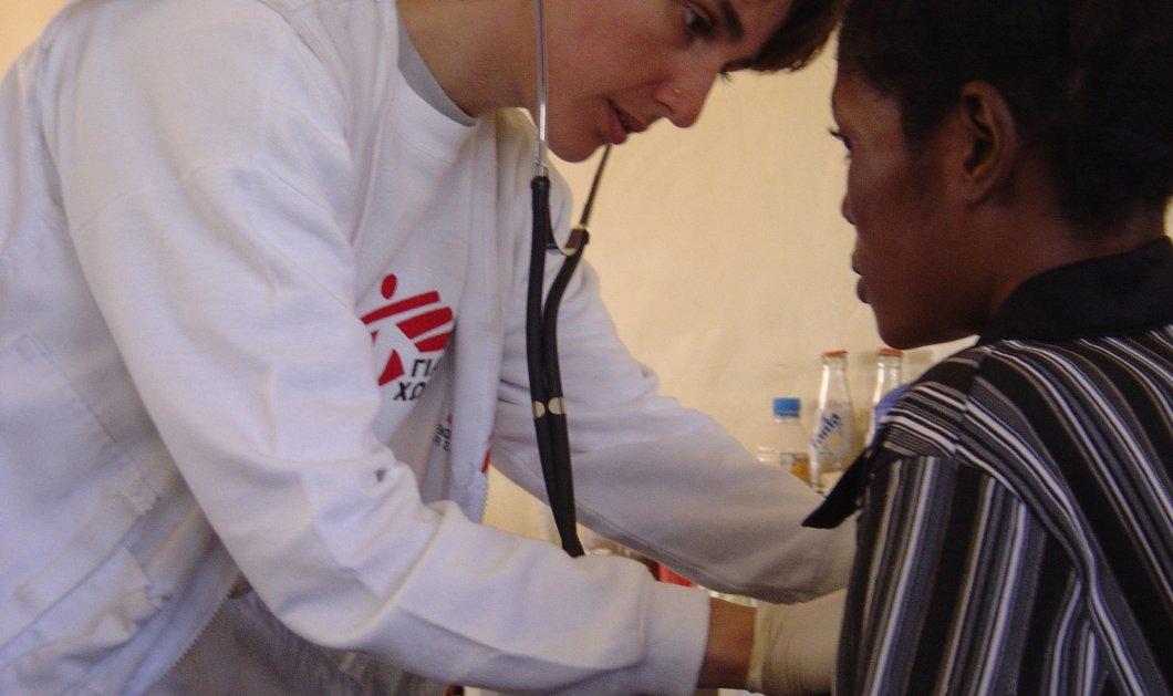 25 χρόνια Γιατροί Χωρίς Σύνορα: Ντοκιμαντέρ και εκθέσεις φωτογραφίες από τις «στιγμές αλήθειας» - Κυρίως Φωτογραφία - Gallery - Video
