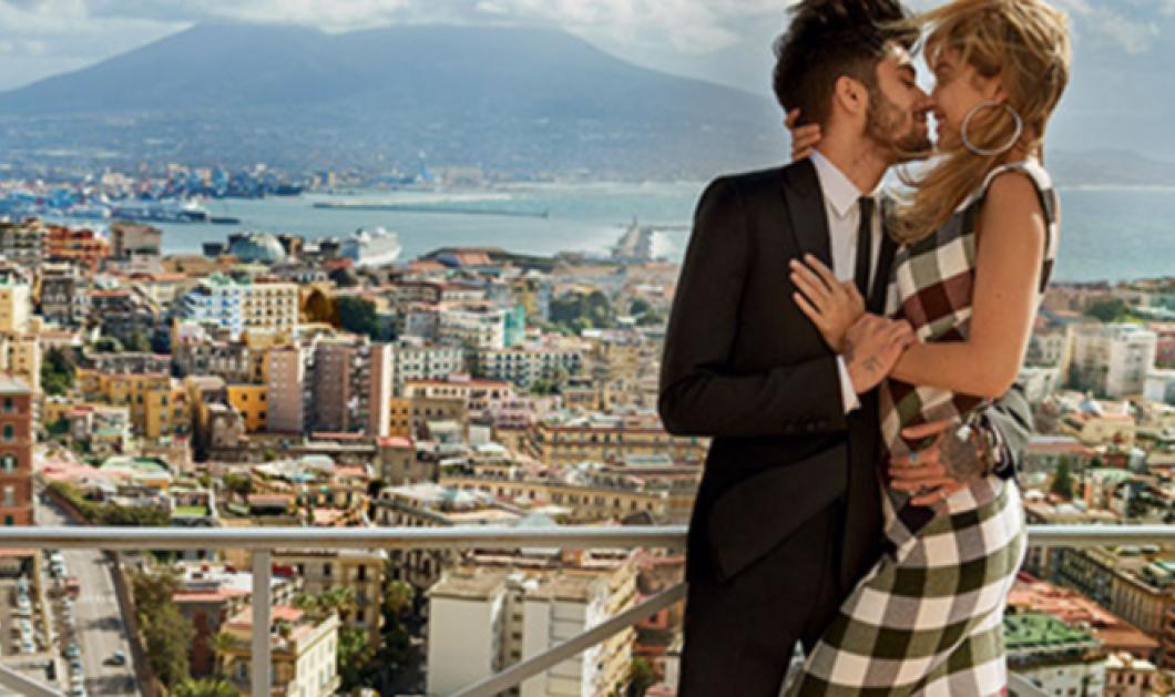 Γιατί η Gigi Hadid & ο Zayn Malik είναι το μοντέρνο ερωτευμένο ζευγάρι της showbiz  - Κυρίως Φωτογραφία - Gallery - Video