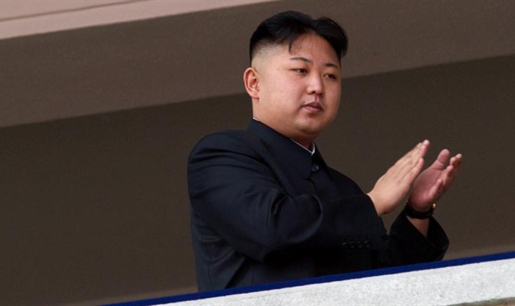 """Ψάχνει γαμπρό για την αδελφή του ο ηγέτης της Βόρειας Κορέας Κιμ Γιονγκ Ουν; - Ποιά τα απαραίτητα """"κριτήρια""""  - Κυρίως Φωτογραφία - Gallery - Video"""