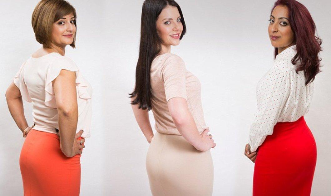 3 γυναίκες σταμάτησαν να φορούν εσώρουχα: Η εμπειρία χωρίς το βάρος ούτε ενός στρινγκ  - Κυρίως Φωτογραφία - Gallery - Video