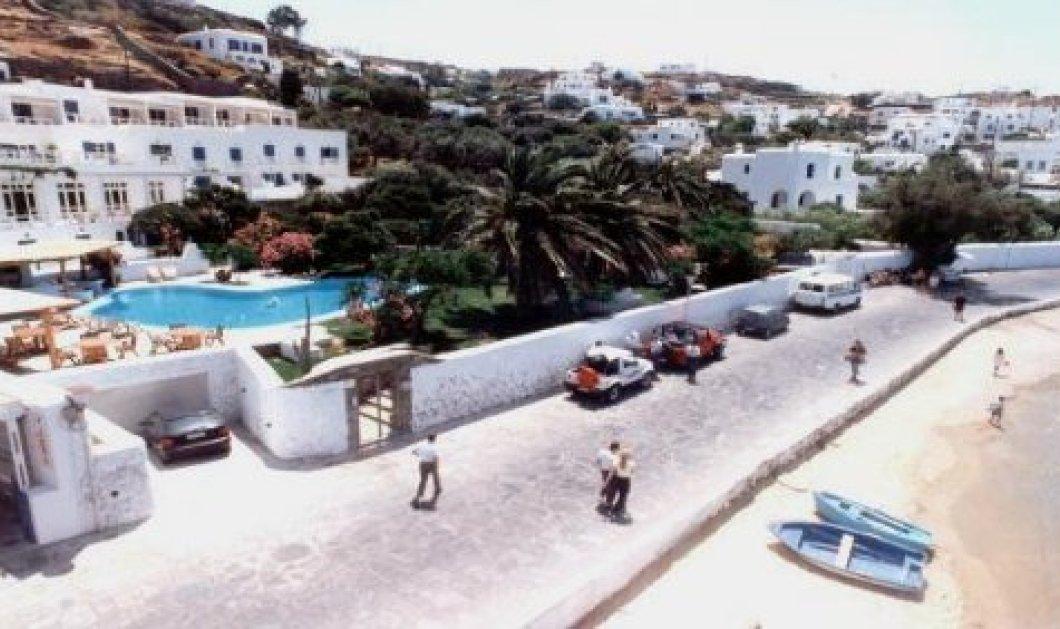 ΤΑΙΠΕΔ: Πουλήθηκε για 16,9 εκατ. ευρώ το πολυτελές ξενοδοχείο «Λητώ» στη Μύκονο  - Κυρίως Φωτογραφία - Gallery - Video