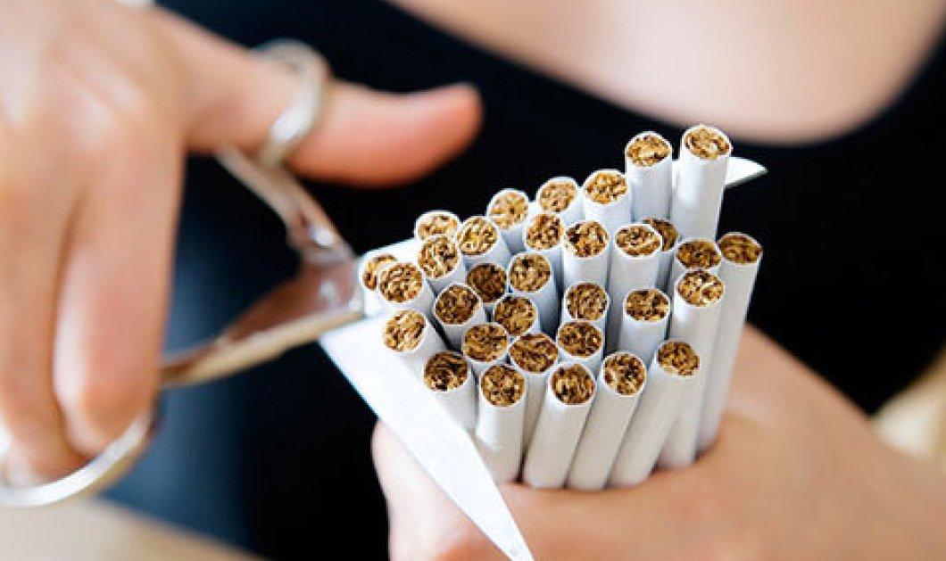 Ευρωπαϊκό Δικαστήριο: Οριστικά τέλος στα τσιγάρα μεντόλ - Τι γίνεται με τα ηλεκτρονικά - Κυρίως Φωτογραφία - Gallery - Video