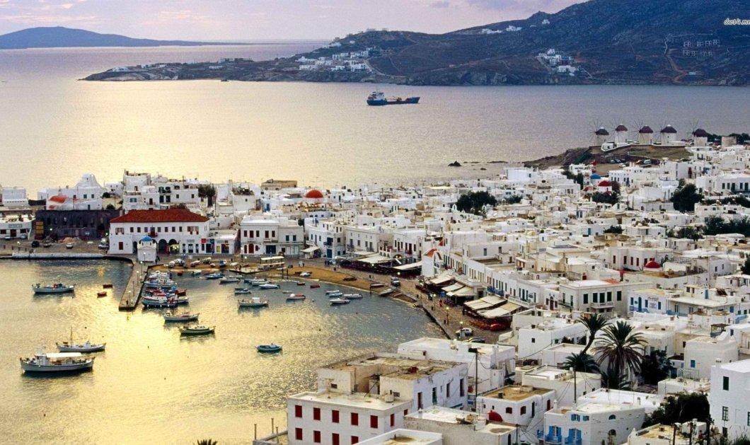 Good News: Έρευνα της Solitair Holidays έδειξε ότι τα ελληνικά νησιά είναι κορυφαίος προορισμός για μοναχικά ταξίδια  - Κυρίως Φωτογραφία - Gallery - Video